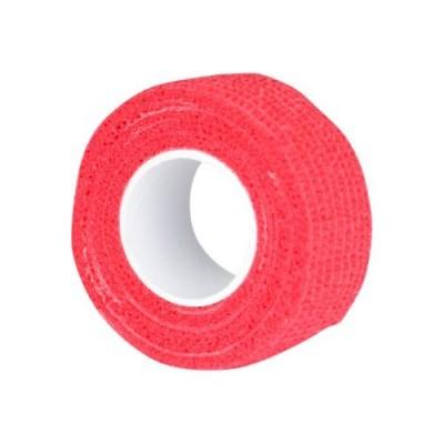 bandaż czerwony