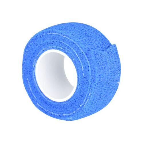 bandaż niebieski